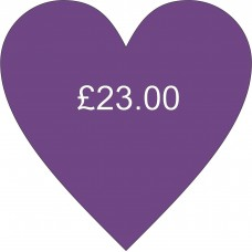 £23.00 Special Order Special Orders Product Codes