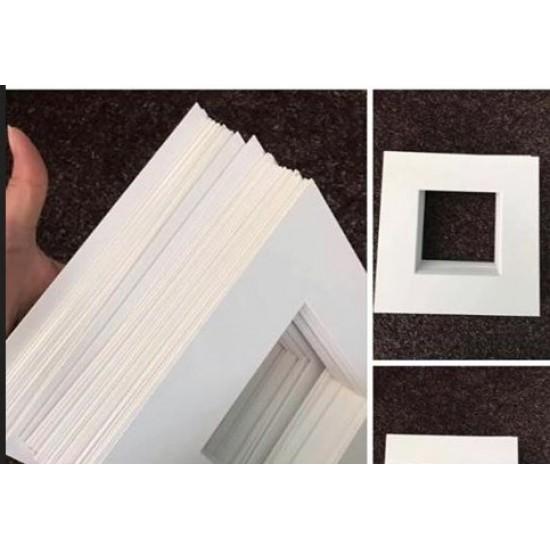 Ikea Ribba Frame Mounts