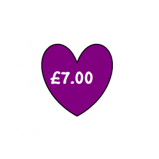 Special Order Item £7.00 Special Order Items