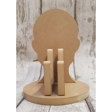 18mm Headphone and Controller Stand Fathers Day