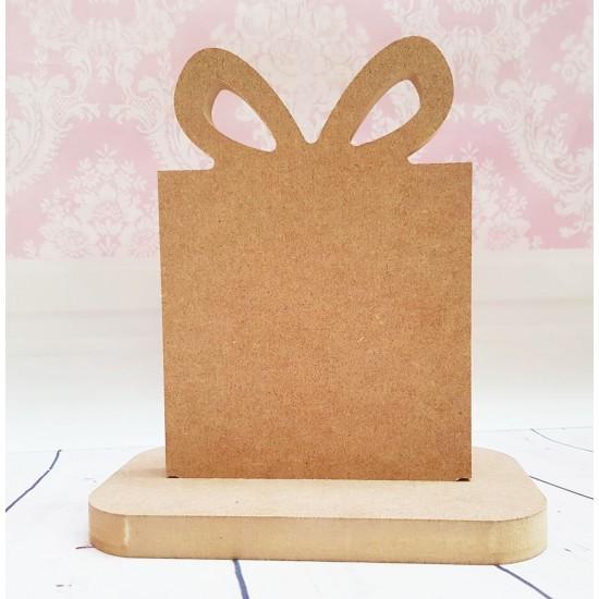 18mm Present Shape Stocking Hanger Christmas Shapes