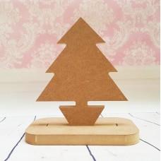 18mm Christmas Tree Shape Stocking Hanger Christmas Shapes