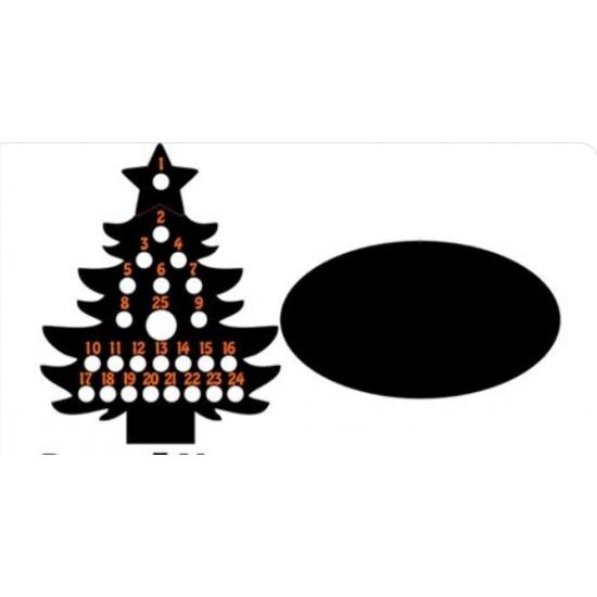 18mm Ferroro Rocher Christmas Tree Advent Calendar Advent Calendars