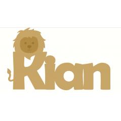 18mm Lion Names