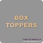 Box Toppers
