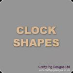 Clock Shapes