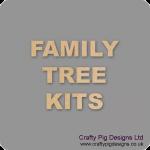 Family Tree Kits