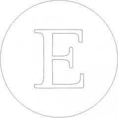 Acrylic Etsy Icon (pack of 5) ACRYLIC ITEMS