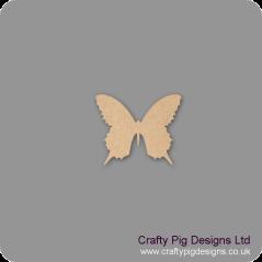 3mm MDF Butterfly 5