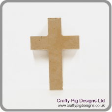 18mm Freestanding Cross