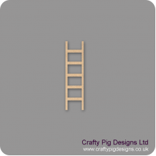 3mm MDF Fairy Ladders Fairy Doors and Fairy Shapes