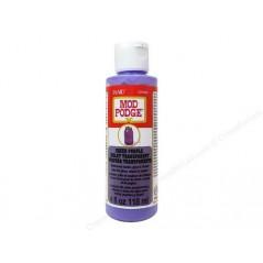 Mod Podge Sheer Color / Colour Purple 4oz 118ml