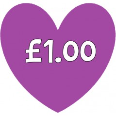 Special Order Item £1.00 Special Order Items