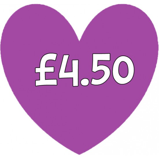 Special Order Item £4.50 Special Order Items