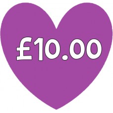 Special Order Item £10.00 Special Order Items