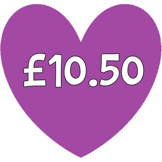Special Order Item £10.50 Special Order Items