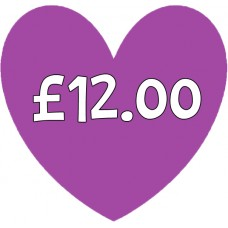 Special Order Item £12.00 Special Order Items