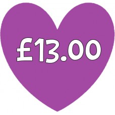 Special Order Item £13.00 Special Order Items
