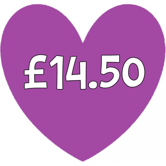 Special Order Item £14.50 Special Order Items