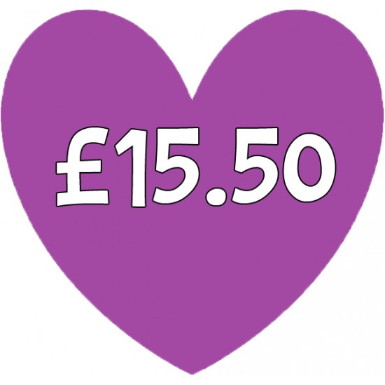 Special Order Item £15.50 Special Order Items