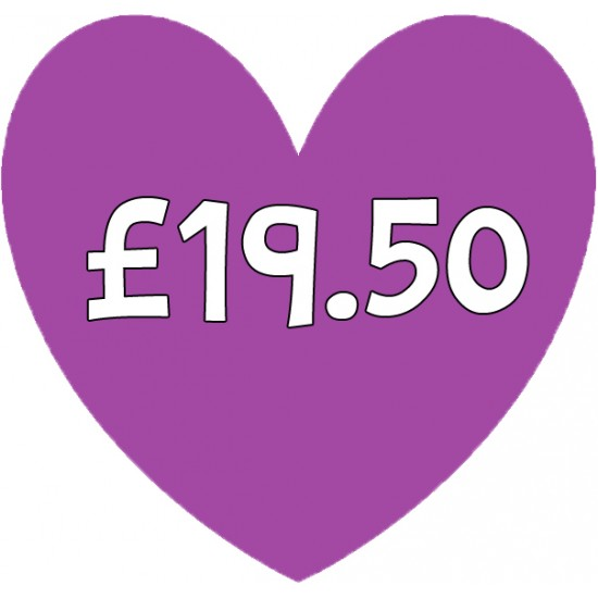 Special Order Item £19.50 Special Order Items