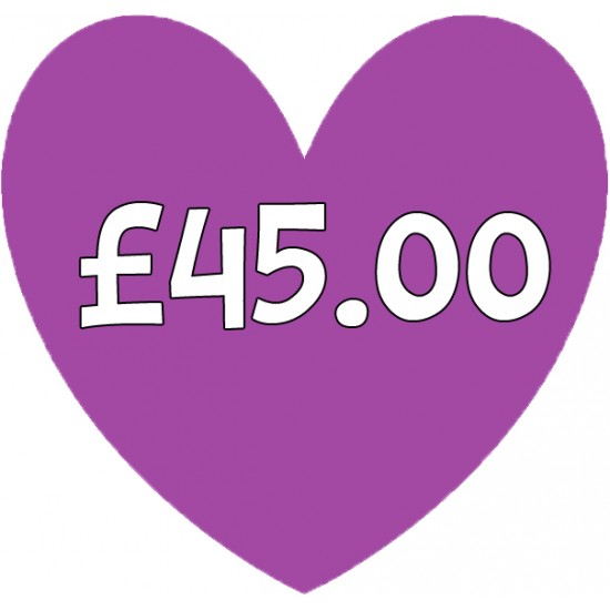 Special Order Item £45.00 Special Order Items