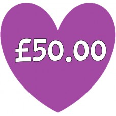 Special Order Item £50.00 Special Order Items
