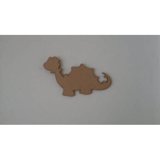 3mm MDF New Dinosaur Shape Animal Shapes