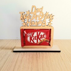 6mm Kit Kat Plinth
