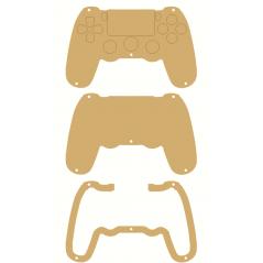 3mm mdf 3 layer Gamer Reward Box Reward Chart and Reward Boxes